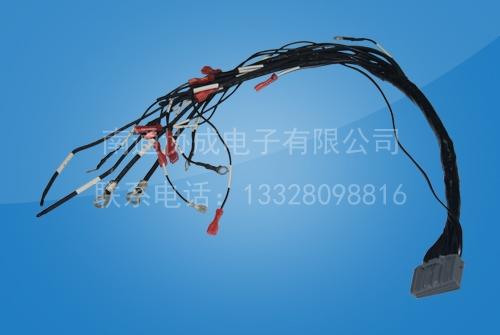 电子线束端子